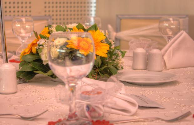 фото отеля Karaca Hotel изображение №17