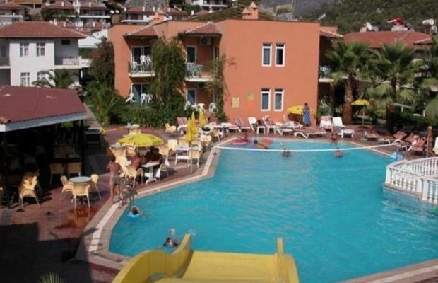 фото отеля Blue Village изображение №1