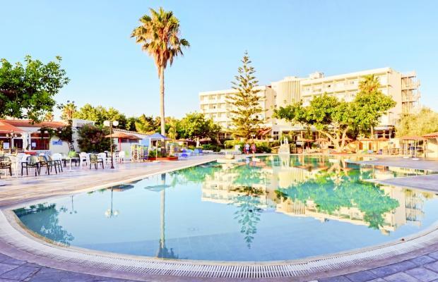 фотографии отеля Atlantis Hotel изображение №3