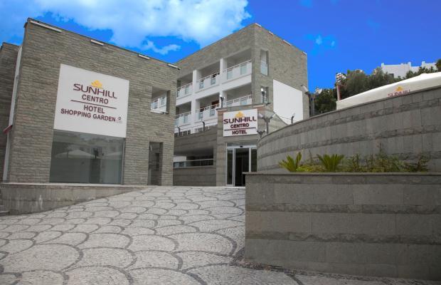 фото Sunhill Centro Hotel (ex. Sunway Hotel) изображение №2