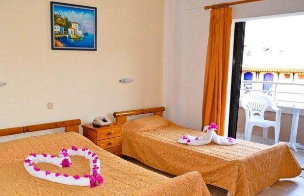 фотографии отеля Niko-Elen Hotel изображение №27