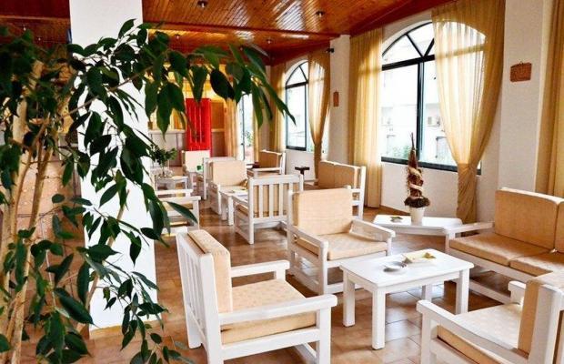 фото Niko-Elen Hotel изображение №26