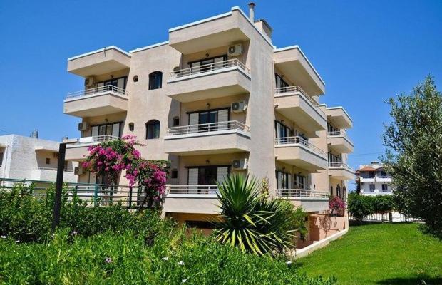 фото Niko-Elen Hotel изображение №22