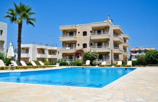 фото отеля Niko-Elen Hotel изображение №1