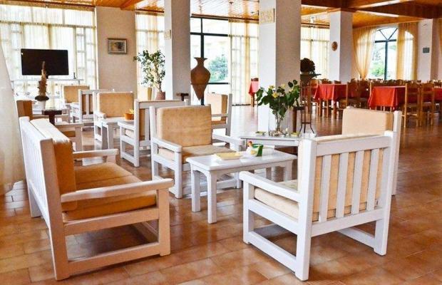 фото Niko-Elen Hotel изображение №14