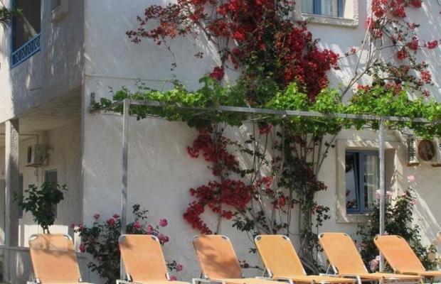 фотографии отеля Nikolas Apartments изображение №23