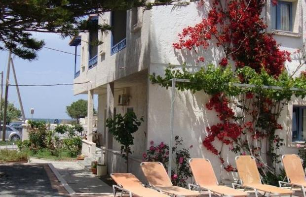 фото отеля Nikolas Apartments изображение №21
