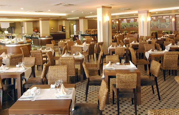 фото Ambassador Hotel (ex. Ambassador Plaza) изображение №6