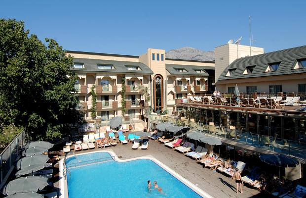 фото Ambassador Hotel (ex. Ambassador Plaza) изображение №2