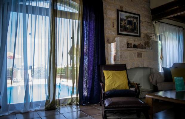 фотографии Niriides Villas изображение №16