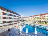 Grand Park Bodrum (ex. Yelken Hotel & Spa), 5*