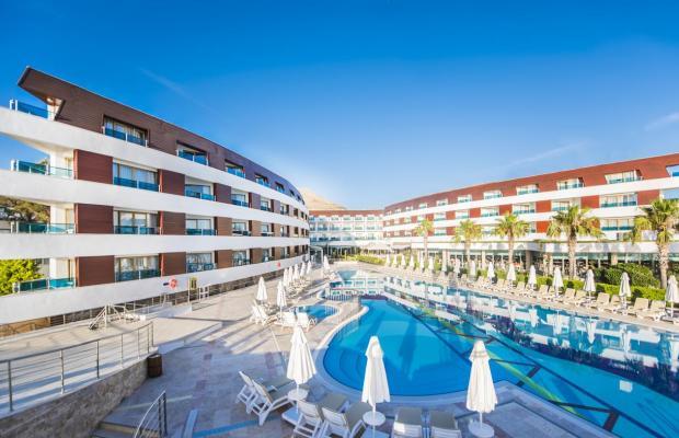 фото отеля Grand Park Bodrum (ex. Yelken Hotel & Spa) изображение №25