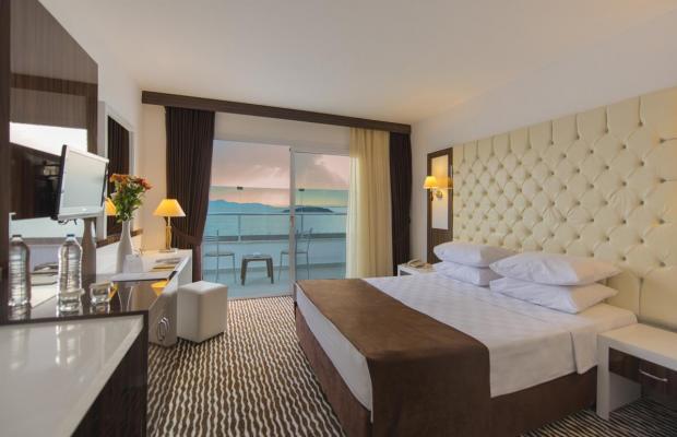 фото отеля Grand Park Bodrum (ex. Yelken Hotel & Spa) изображение №21