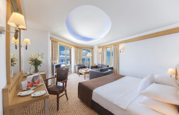 фото отеля Grand Park Bodrum (ex. Yelken Hotel & Spa) изображение №5