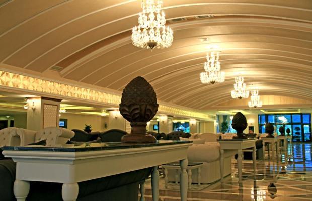 фото Club Hotel Phaselis Rose (ex. Phaselis Rose Hotel) изображение №106