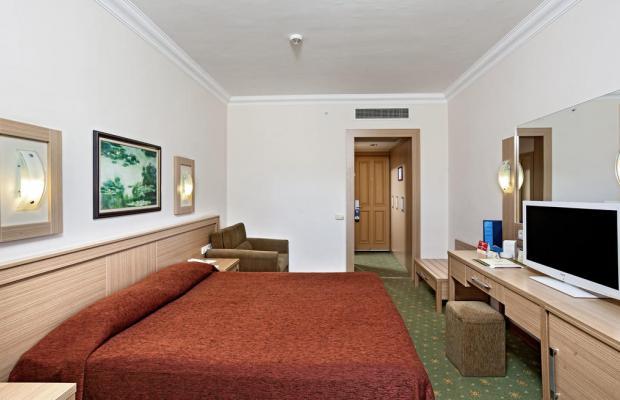 фотографии отеля Club Hotel Phaselis Rose (ex. Phaselis Rose Hotel) изображение №91