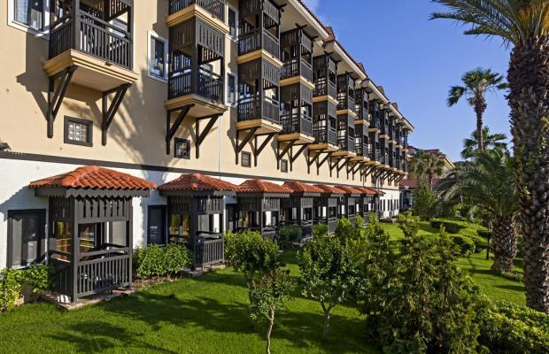 фотографии Club Hotel Phaselis Rose (ex. Phaselis Rose Hotel) изображение №88