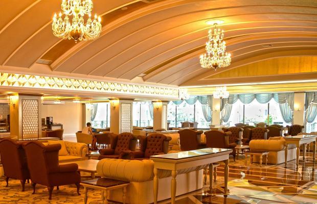 фото отеля Club Hotel Phaselis Rose (ex. Phaselis Rose Hotel) изображение №85