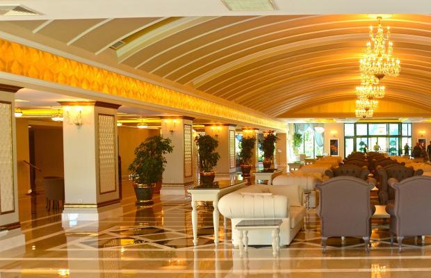 фотографии Club Hotel Phaselis Rose (ex. Phaselis Rose Hotel) изображение №84