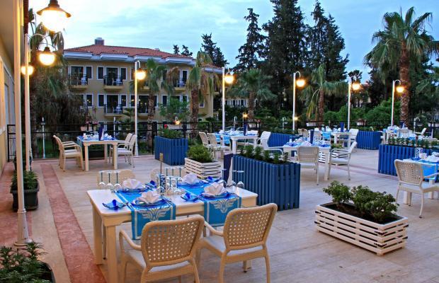 фото отеля Club Hotel Phaselis Rose (ex. Phaselis Rose Hotel) изображение №73