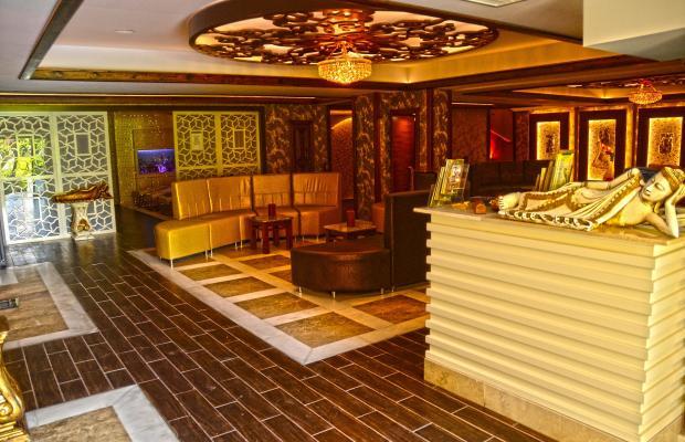 фотографии Club Hotel Phaselis Rose (ex. Phaselis Rose Hotel) изображение №72
