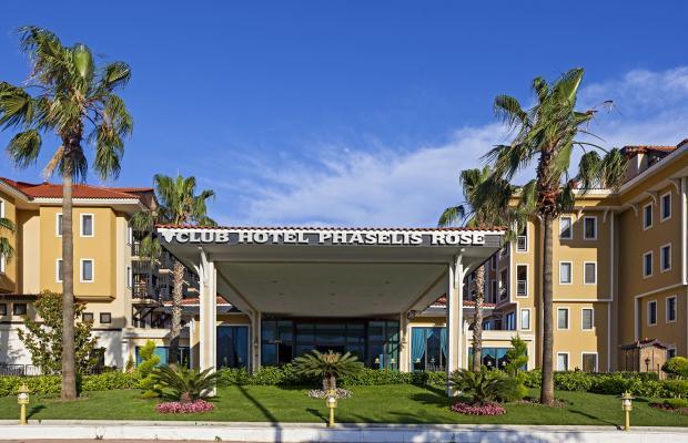 фото отеля Club Hotel Phaselis Rose (ex. Phaselis Rose Hotel) изображение №65