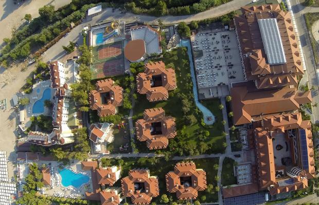фото Club Hotel Phaselis Rose (ex. Phaselis Rose Hotel) изображение №10