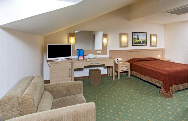 фотографии отеля Club Hotel Phaselis Rose (ex. Phaselis Rose Hotel) изображение №3