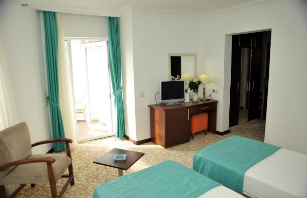 фото Yelken Mandalinci Spa & Wellness Hotel (ex. Club Mandalinci Beach) изображение №14