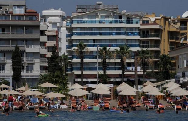 фото отеля Moda Beach Boutique Hotel (ex. Nimara Beach; Rima Hotel) изображение №5