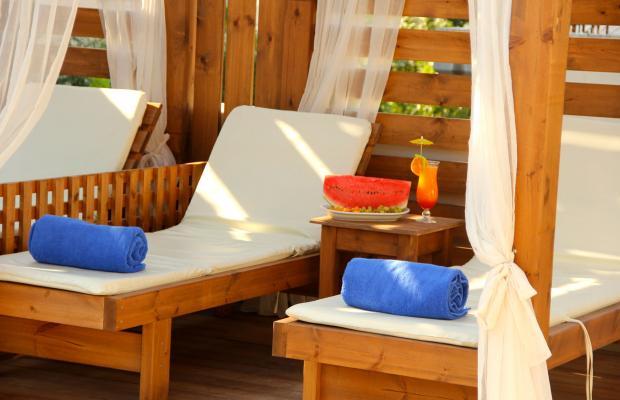 фотографии Peridis Family Resort изображение №4