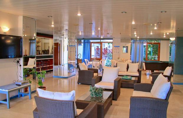 фотографии Ntanelis Hotel (ex. Danelis) изображение №24