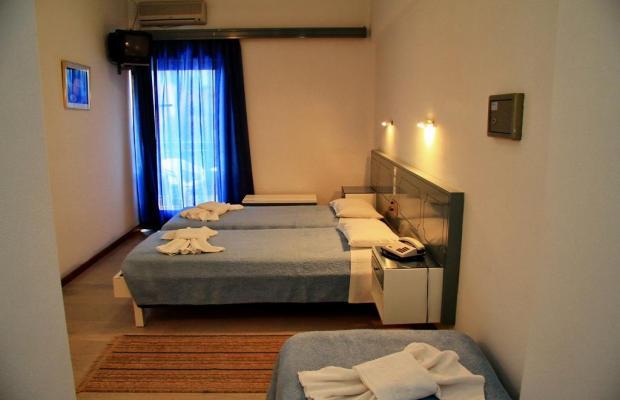 фото отеля Ntanelis Hotel (ex. Danelis) изображение №17