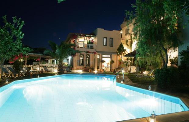 фото отеля Aquarius Hotel Apartment изображение №9