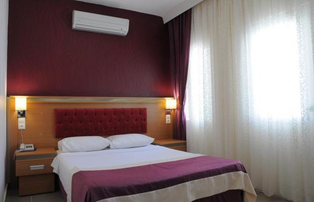 фото New Bodrum Hotel изображение №10