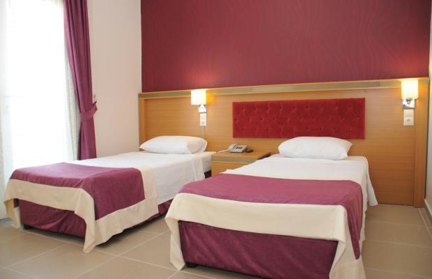 фотографии отеля New Bodrum Hotel изображение №7
