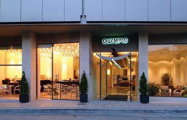фото отеля Olympic изображение №1