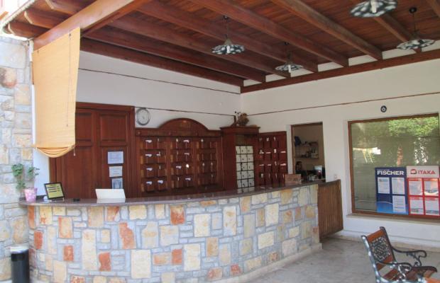 фотографии отеля Kriss изображение №7