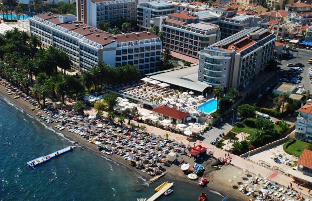 фото отеля Pasa Beach изображение №1