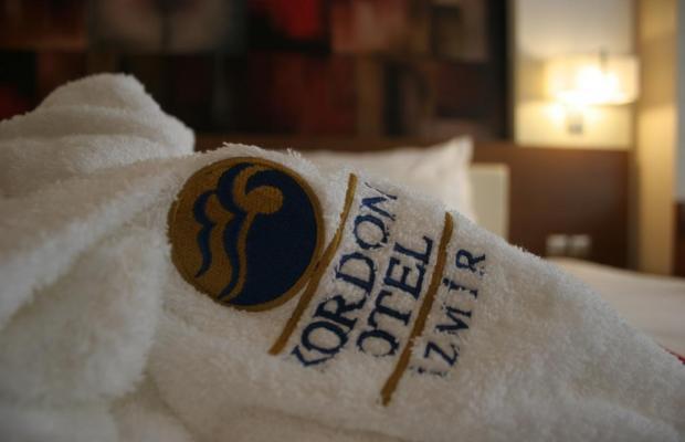 фотографии Kordon Hotel Alsancak изображение №16