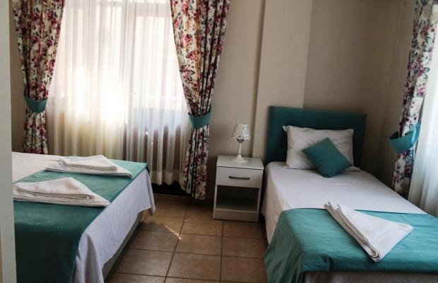 фотографии отеля Dalyan Terrace Hotel (ех. Caria Premium) изображение №27