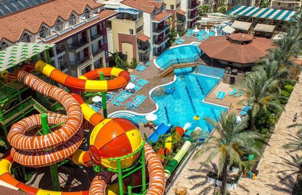 фотографии отеля Crystal Aura Beach Resort & Spa (ex. Alatimya Village) изображение №11