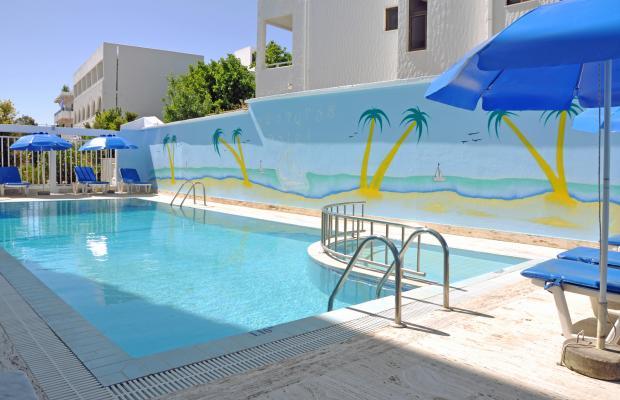 фото отеля Zephyros изображение №9