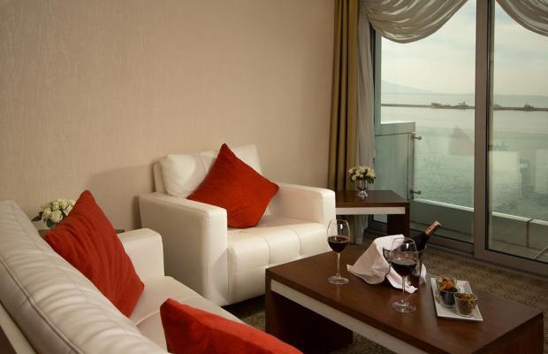 фото отеля Kordon Hotel Pasaport изображение №13