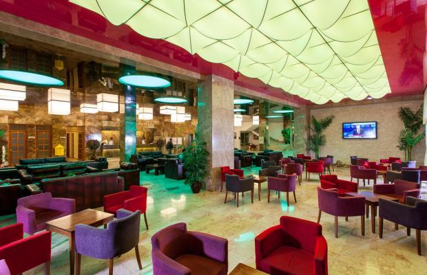 фото отеля Club Hotel Grand Efe  изображение №13
