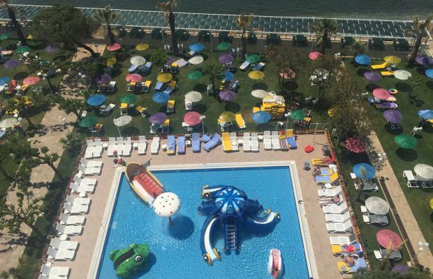 фотографии отеля Club Hotel Grand Efe  изображение №3