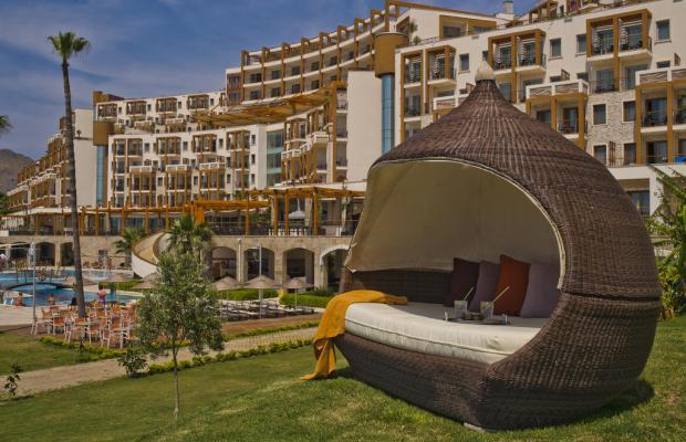 фотографии Kefaluka Resort изображение №12