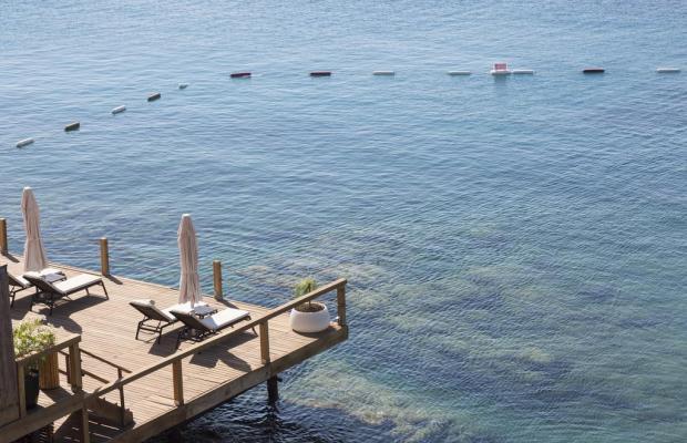 фото отеля Kempinski Barbaros Bay Hotel изображение №53