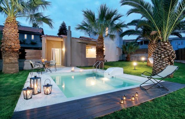 фотографии отеля Paradise Island Villas изображение №3