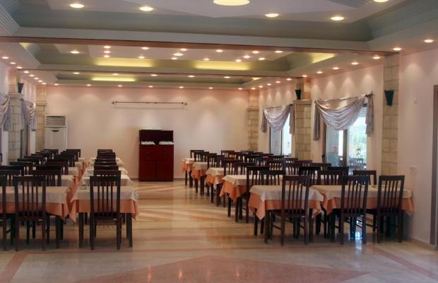фото отеля Tiana Beach Resort (ex. Serene Beach Resort; Kerem Resort) изображение №25